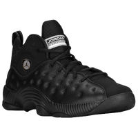 Jordan Jumpman Team II - Men's - Black / Black