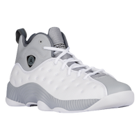 Jordan Jumpman Team II - Men's - White / Grey