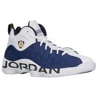 Jordan Jumpman Team II - Men's - Navy / White