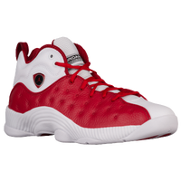 Jordan Jumpman Team II - Men's - Red / White