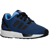 adidas Originals ZX Flux - Boys' Toddler - Navy / Black