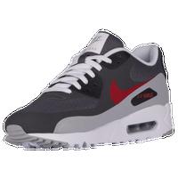 noitr Nike Air Max 90 Ultra - Men\'s - Running - Shoes - Wolf Grey/Black
