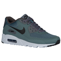 5ce9a1208eb25 Nike Air Max 90 Ultra - Men s - Dark Green   Black
