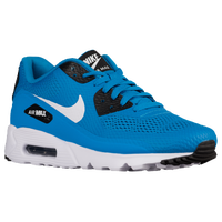Nike Air Max 90 Ultra - Men's - Light Green / Black