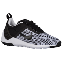 Nike Lunarestoa 2 - Men's - White / Black