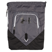 Under Armour Undeniable Sackpack - Grey / Black
