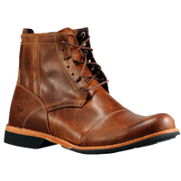 "Timberland City 6"" Zip Boot - Men's - Brown / Brown"