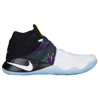 Nike Kyrie 2 - Men's -  Kyrie Irving - White / Black
