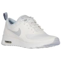Nike Air Max Thea - Women\u0026#39;s - Off-White / Grey