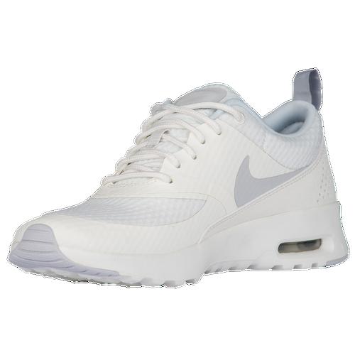 Nike Air Max Women White
