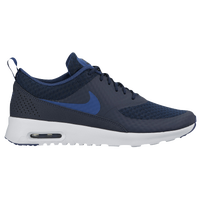 Nike Air Max Thea - Women's - Navy / Blue