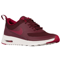 Nike Thea Womens Red