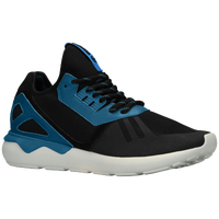 adidas Originals Tubular Runner - Men's - Black / Navy