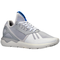 adidas Originals Tubular Runner - Men's - White / Grey