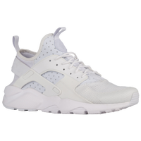 Nike Air Huarache Run Ultra - Men's - All White / White
