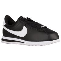 Nike Cortez - Men's - Black / White