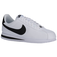Nike Cortez - Men's - White / Black