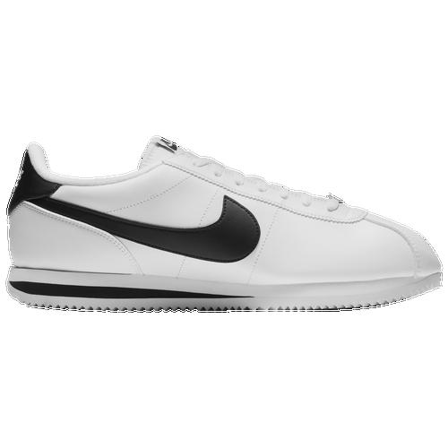 Nike Cortez Herren Weiß