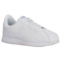 Nike Cortez - Men's - White / Grey