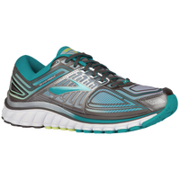 Brooks Glycerin 13 - Women's - Grey / Light Blue