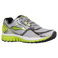 Brooks Ghost 8 - Men's - Grey / Light Green