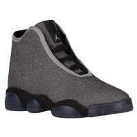 Jordan Horizon - Girls' Grade School - Grey / Black