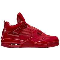 Jordan 11LAB4 - Men's - Red / Red