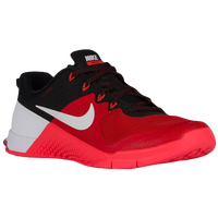 Nike Metcon 2 - Men's - Red / Black
