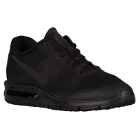 nike air max all black