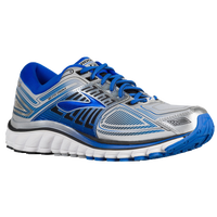 Brooks Glycerin 13 - Men's - Silver / Light Blue