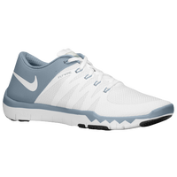 Nike Free Trainer 5.0 - Men's - White / Grey