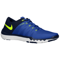 Nike Free Trainer 5.0 - Men's - Blue / Navy