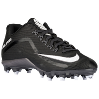Nike Alpha Pro 2 TD - Men's - Black / Grey