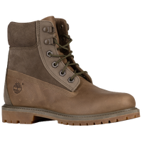 Timberland Premium Double D Ring Waterproof Boot - Women's - Brown / Brown