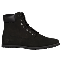 "Timberland Joslin 6"" Boots - Women's - All Black / Black"