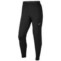 Nike Dri-FIT Y20 Track Pant - Men's - All Black / Black