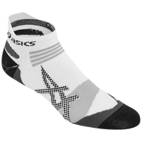 ASICS� Kayano Single Tab Socks - White / Grey