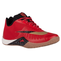 Nike Hyperlive - Men's -  Paul George - Red / Gold