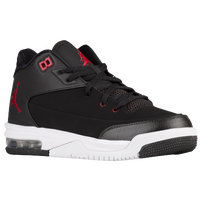 Jordan Flight Origin 3 - Boys' Grade School - Black / Red