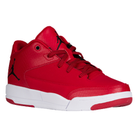 Jordan Flight Origin 3 - Boys' Preschool - Red / Black