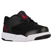 Jordan Flight Origin 3 - Boys' Toddler - Black / Red