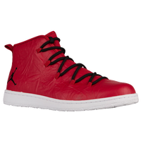 Jordan Galaxy - Men's - Red / White