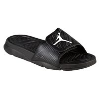 Jordan Hydro 5 - Men's - Black / White
