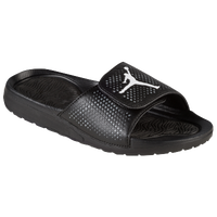 Jordan Hydro 5 - Boys' Grade School - Black / Grey