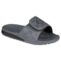 Jordan Hydro 5 - Boys' Preschool - Grey / Black
