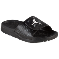 Jordan Hydro 5 - Boys' Preschool - Black / Grey