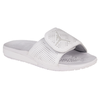 Jordan Hydro 5 - Boys' Preschool - White / Grey