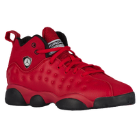 Jordan Jumpman Team II - Boys' Grade School - Red / Black