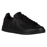 adidas Originals Stan Smith - Men's - All Black / Black