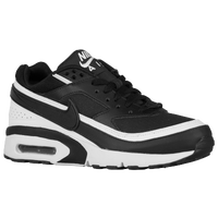 Nike Air Max BW - Boys' Grade School - Black / White